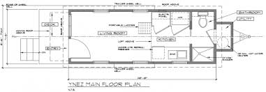 Small Picture Interesting Tiny House Blueprints Find This Pin And More On Dreams