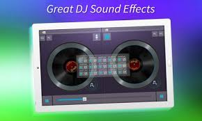 dj sound system app. download dj music mixer sound dj system app