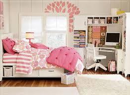 Image Of: Feminin Cool Teen Bedrooms