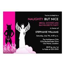 Personalized Naughty Invitations Custominvitations4u Com