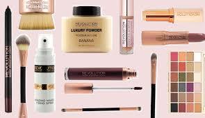 makeup rev lanscape