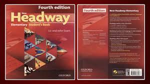 Soal ini masih berhubungan dengan teks cut nyak dhien yang. Update New Headway Elementary Student S Book 4th All Units 01 12 Full Youtube