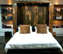 King Size Murphy Bed Cal King Bed In Wall Beds Lift Plan King Size