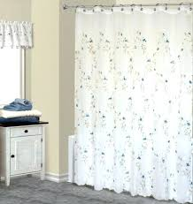 shower curtains with valance shower curtain with valance tie back home design ideas shower with beauteous shower curtains with valance