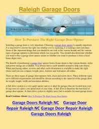 garage door repair raleigh ncGarage Doors  Astounding Garage Doors Raleigh Image Inspirations
