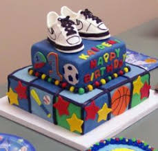 Cool Birthday Cakes Ideas For 2 Year Old