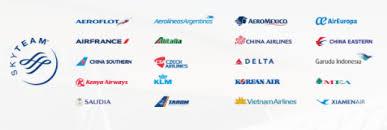 Aeroflot Award Chart Maximizing Ultimate Rewards Korean Skypass 2 On Skyteam