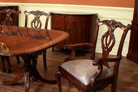 high end dining furniture. Fascinating Chippendale Chairs Set Dining Furniture Room  Pic Photo Photos Of High End Table Federal Style Foot.jpg High End Dining Furniture H