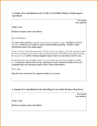 Example Letter Of Termination Timeshare Rescission Letter Template Pleasant Eur Lex L0122