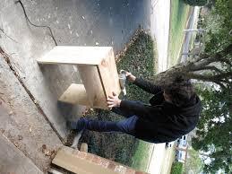 diy cat box cabinet evanandkatelyncom. DIY Simple Side Table Evan Katelyn Home Tutorials Diy Cat Box Cabinet Evanandkatelyncom L