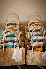 destination wedding wele bags