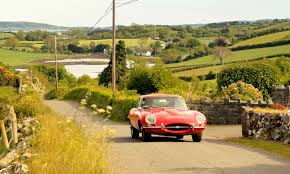 how to get the best classic car insurance why a runaround could slash your costs this is money