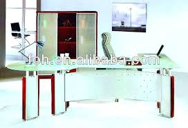 glass home office furniture. desk small executive wood desks glass office table chatting home furniture c