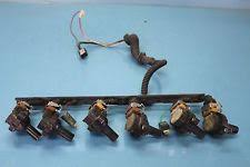 bmw x5 wiring harness 2002 bmw x5 3 0i e53 2 ignition coil pack and wiring harness oem
