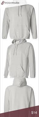 Gildan 18500 Size Chart Gildan Heavy Blend Hooded Sweatshirt 18500 Gildan Heavy