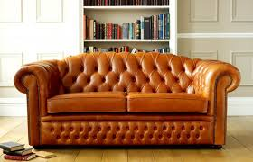 Elegant Leather Chesterfield Sofa Leather Chesterfield Sofas The English  Sofa Company