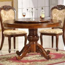 spinning table round table spinning center designs