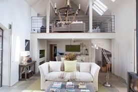 Small Picture Living Room Mezzanine Barn Conversion Interiors