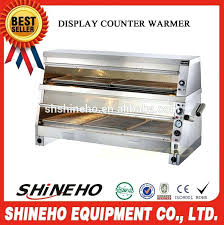 industrial food warmer strong display case strong