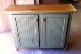 Rustic Kitchen Sideboard Antique Buffet Etsy