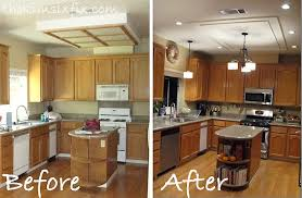 kitchen fluorescent lighting ideas. excellent removing a fluorescent kitchen light box the kim six fix within overhead lighting modern ideas i