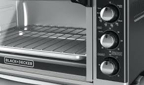 extra wide toaster oven extra wide convection oven black and decker extra wide convection countertop oven