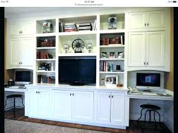 Home office wall storage Vintage Office Home Office Wall Unit Wall Storage With Desk Wall Storage Shelves For Office Home Office Wall Home Office Wall The Diy Mommy Home Office Wall Unit Interiors Wall Unit Custom Bookcase