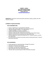 Sample Resume Titles Title For A Resume Magdalene Project Org