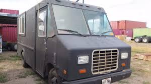 95 Chevy Van, 98