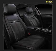 4 in 1 functional car seat cushion black