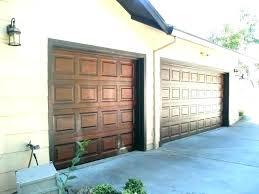 metal garage door how to paint a door with a roller painting a garage door with