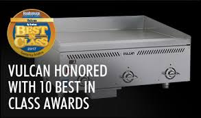 our mission is to design produce and supply restaurant equipment with the foodservice industry s needs in mind and these awards highlight that mitment