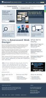 Web Designer Santa Barbara Ameravant Competitors Revenue And Employees Owler Company