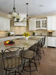 Kitchen Granite Countertop Backsplash Ideas For Granite Countertops Hgtv Pictures Hgtv