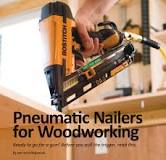 Image result for What size nails do you use for plywood?
