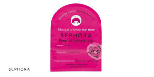 <b>Hair</b> sleeping mask de <b>SEPHORA COLLECTION</b> ≡ SEPHORA