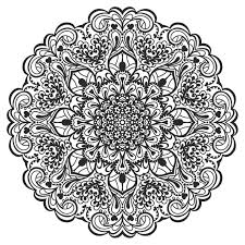 Anti Stress 266 Relaxation Coloriages Imprimer