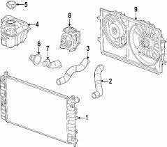 chevy bu cooling system diagram wiring diagrams value radiator components for 2007 chevrolet bu maxx lt gmpartsnow 2004 chevy bu cooling system diagram chevy bu cooling system diagram