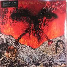 The <b>Only Ones</b> - <b>Even</b> Serpents Shine Lyrics and Tracklist   Genius