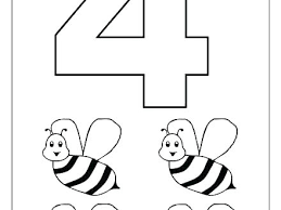 Colouring Pages For 2 Year Olds Pdf Coloring Free Printable Kids