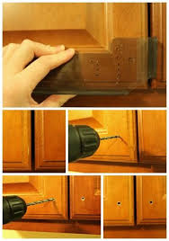 Installing Kitchen Cabinet Hardware In 40 Best Of Away She Went Custom Installing Knobs On Kitchen Cabinets