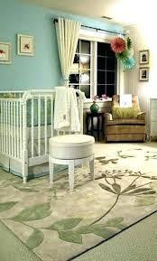 rugs for baby girl room best