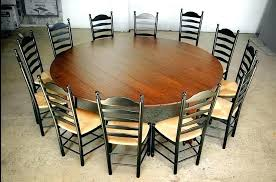 dining room tables large custom wood tables handcrafted farmhouse dining tables large round dining table seat