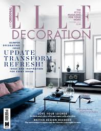 Small Picture Interior magazine design
