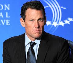 When Lance Armstrong was a hero, we loved him. We celebrated his victories, cried over his story, wore his bracelets, and even forgave his Sheryl ... - LanceArmstrongmovie_620_011813