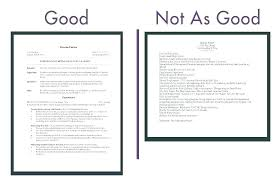 Example Of Resumes For Jobs Resume For The Job Resume Sample For Job Application New Example