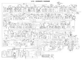craig l131 l231 l131 schematic diagram