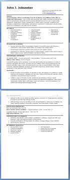 resume for correctional officer resume for correctional officer 0539