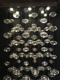 bubble chandelier rectangle bubble chandelier rectangle