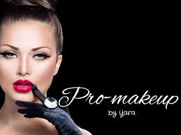 Pro Makeup By Yara Maquillage Et Coiffure Pour Mariees à